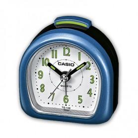Despertador Casio Analógico - TQ-148-2EF