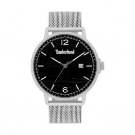 Relógio Timberland Coleridge Prateado - TBL15954JYS02MM