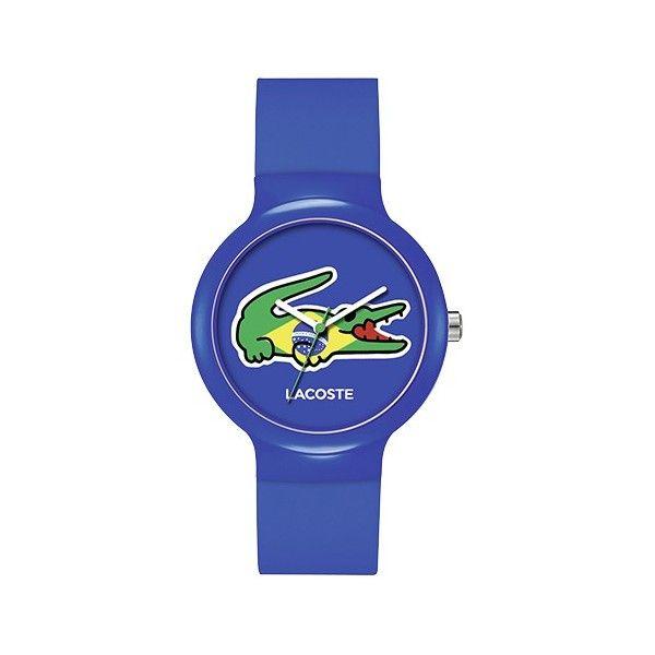 Relógio Lacoste Goa Brasil - 2020034