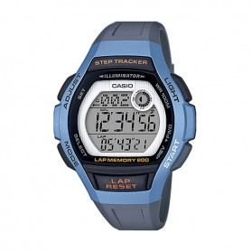 Relógio Casio Collection Digital - LWS-2000H-2AVEF