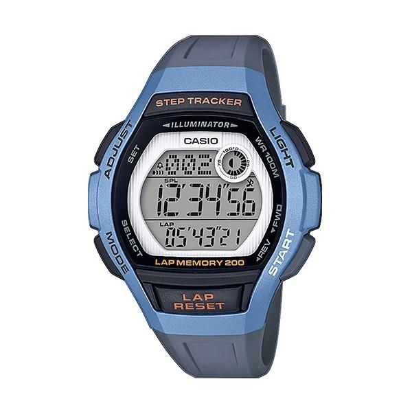 Relógio Casio Collection Digital - LWS-2000H-2AVEF