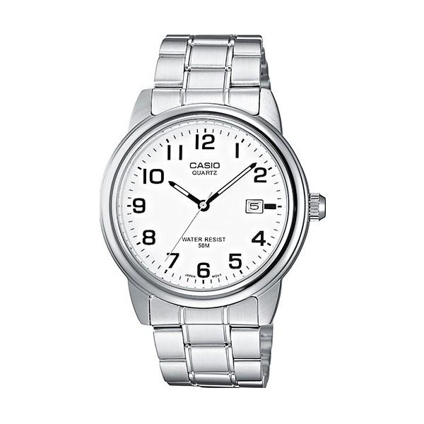 Relógio Casio Collection Analógico - MTP-1221A-7BVEF