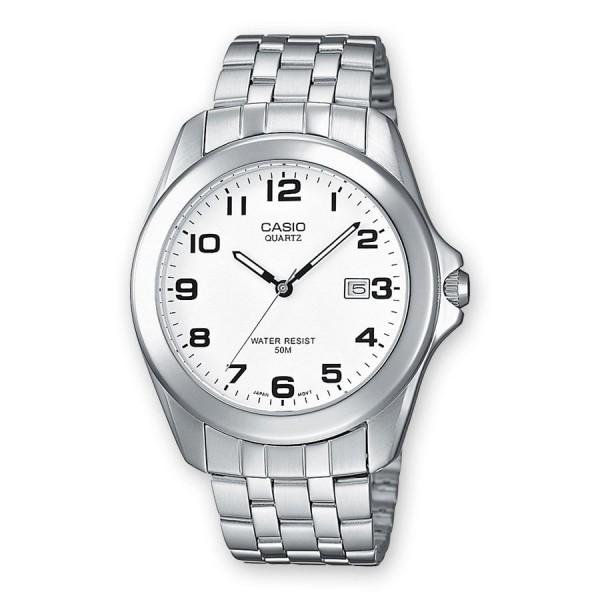 Relógio Casio Collection Analógico - MTP-1222A-7BVEF