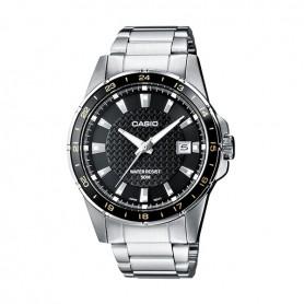 Relógio Casio Collection Analógico - MTP-1290D-1A2VEF