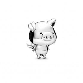Conta PANDORA Pippo, o Porco com Asas - 798253