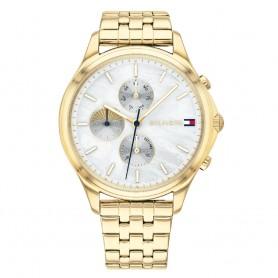 Relógio Tommy Hilfiger Whitney Dourado - 1782121