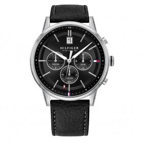 Relógio Tommy Hilfiger Kyle Preto - 1791630