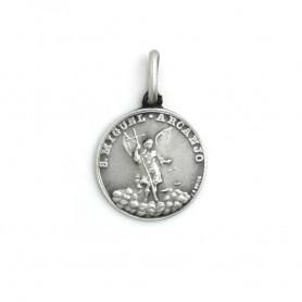 Medalha em Prata São Miguel