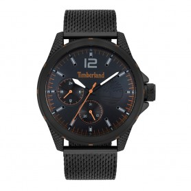 Relógio Timberland Taunton Preto - TBL15944JYB02MM