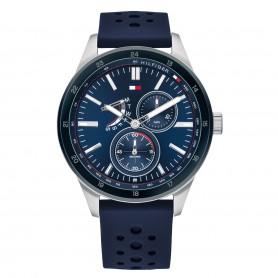 Relógio Tommy Hilfiger Austin Azul - 1791635