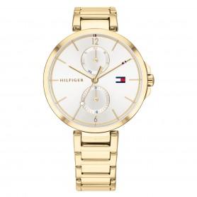 Relógio Tommy Hilfiger Angela Dourada - 1782128