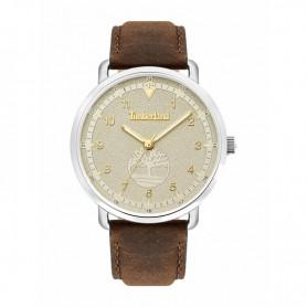 Relógio Timberland Robbinston Amarelo - TBL15939JS14