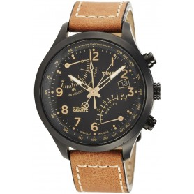 Relógio Timex Intelligent Quartz Fly-Back - T2N700