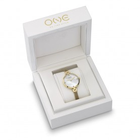 Relógio One Diamond Dourado - OL8436DS92L