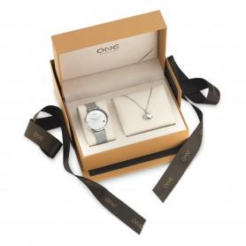 Relógio One Love Story Box Edição Dia dos Namorados - OL8724WA01L