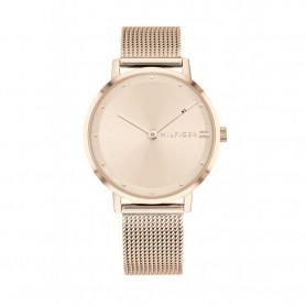 Relógio Tommy Hilfiger Pippa Dourado Rosa - 1782150