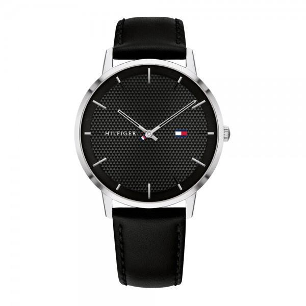 Relógio Tommy Hilfiger James Preto - 1791651