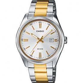 Relógio Casio Collection - MTP-1302PSG-7AVEF