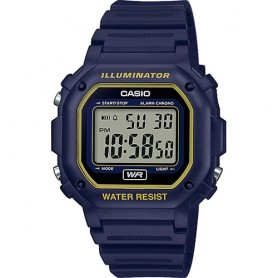 Relógio Casio Collection Digital - F-108WH-2A2EF