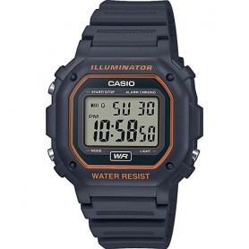 Relógio Casio Collection Digital - F-108WH-8A2EF