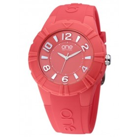 Relógio One Colors CMYK - OA7067RR32N
