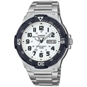 Relógio Casio Collection Analógico - MRW-200HD-7BVEF
