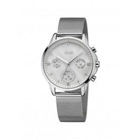 Relógios One Amazing Prateado - OL8744SS01L