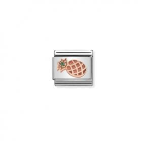Link Nomination Composable Classic Ananás - 430305/30