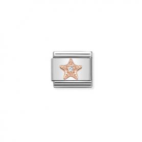 Link Nomination Composable Classic Estrela Do Mar - 430305/27