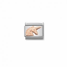Link Nomination Composable Classic Unicórnio - 430106/18