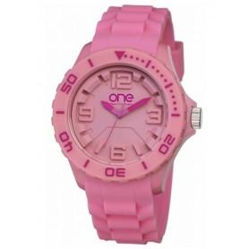 Relógio One Colors Flavour - OA1833RR52T