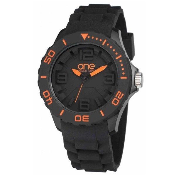 Relógio One Colors Flavour - OA1833PP52T