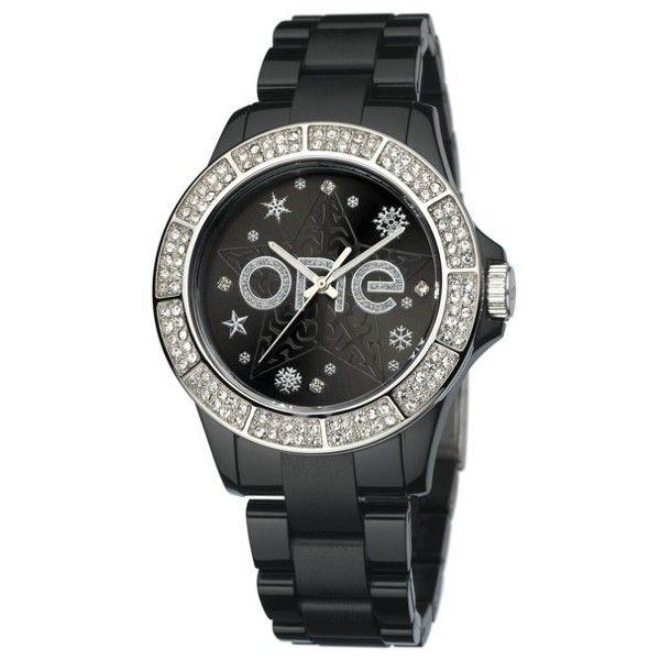 Relógio One Colors Pattern - OA3074PP42E