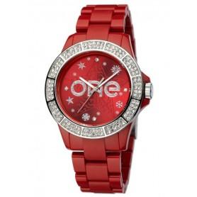 Relógio One Colors Pattern - OA3074VV42E