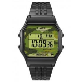Relógio Timex 80 - TW2P67100