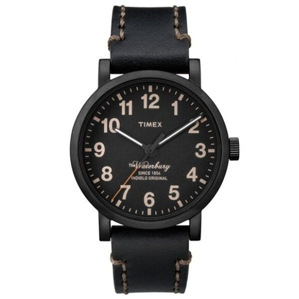 Relógio Timex The Waterbury - TW2P59000
