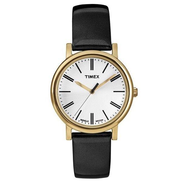 Relógio Timex Originals Classic Round - T2P371