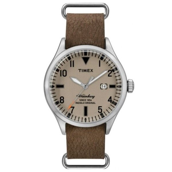 Relógio Timex The Waterbury - TW2P64600