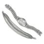 Relógio Eletta Boho Chic Silver - ELA500LBMX