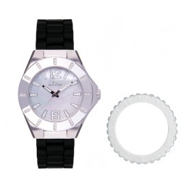 Relógio Eletta Vilamoura - ELA022LBM