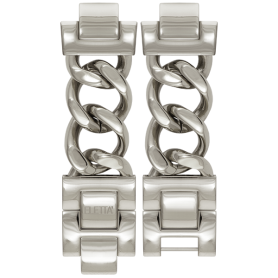 Bracelete Eletta Icon Silver - ELA550STW