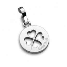 Pendente One Jewels Energy for Life Charm Luck - OJEBC032