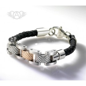 Pulseira Anjewels Forever Young - AA.P17G